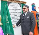 Tangier : HM the King launches and inaugurates set of projects