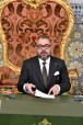 HM King Mohammed VI Delivers Speech to Nation on 42nd Anniversary of Green March
