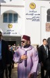Mohammed V Foundation for Solidarity: HM King Mohammed VI inaugurates second addictology centre in Tangiers