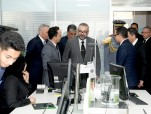 HM the King Inaugurates Souss-Massa Innovation City, Concrete Expression of Regional Version of Industrial Acceleration Plan