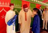 HM King Mohammed VI Kicks Off in Tangiers School Year 2016-2017, Launches Royal Initiative 'One Million School Bags'