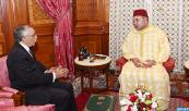 HM King Mohammed VI Appoints Omar Azziman President of Education, Training, Scientific Research Higher Council