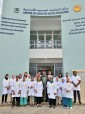 Mohammed V Foundation for Solidarity: HM the King Inaugurates Primary Healthcare Center in Casablanca