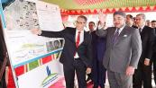 HM the King launches and inaugurates in Casablanca large-scale projects