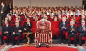 HM the King Chairs Ceremony to Launch Development Programs of Dakhla-Oued Eddahab, Guelmim-Oued Noun Regions