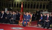 HM King Mohammed VI launches 2014-2018 program for urban and economic development of Tetouan