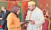 HM the King Launches Resettlement Operation of 2,922 Slum Households in Mohammedia