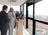 HM the King Launches Works to Build Noor Ouarzazate IV, Final Stage of World's Largest Solar Energy Complex