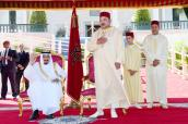 HM the King chairs in Tangiers banquet on Sovereign's 52nd anniversary