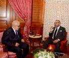 HM King Mohammed VI appoints appoints Abdelilah Benkirane head of government