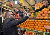 HM King Mohammed VI Launches Rehabilitation Projects in Marrakech's Old Medina