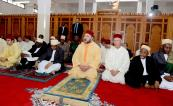 HM King Mohammed VI, Commander of the Faithful, Performs Friday Prayer at Achoura Mosque in Zanzibar, the United Republic of Tanzania