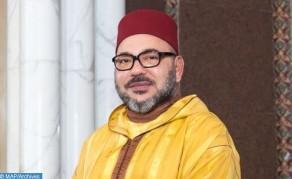 SM el Rey envía a los Jefes de Estado de los países islámicos mensajes de felicitación con motivo de Aid Al Fitr
