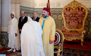 HM the King Appoints New Walis and Governors at Territorial and Central Administrations, FEC Director and AUC Director