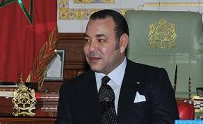SM el Rey felicita al presidente de Azerbaiyán con motivo de la fiesta nacional de su país