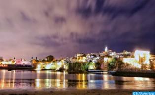 Rabat designada oficialmente capital africana de la cultura