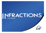 «Infractions routières»  مخالفات السير
