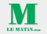 """Le journal """"Le Matin"""""""