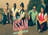 Issam 2014 Tour