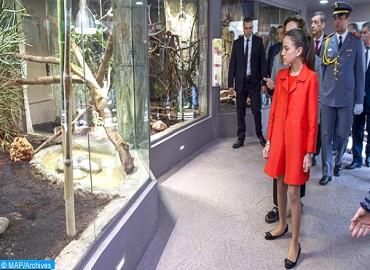 El pueblo marroquí celebra el decimotercero cumpleaños de SAR la Princesa Lalla Khadija