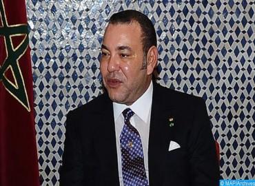 Framework-agreement on Agadir Urban Development Program (2020-2024) Signed under Chairmanship of HM King Mohammed VI