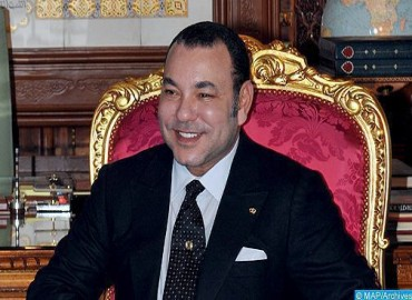 HM the King Launches Construction Works of Agadir Psychiatric Hospital