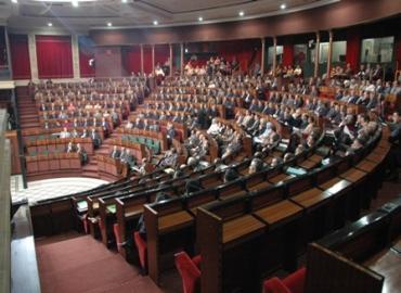 مجلس النواب يصادق على مشاريع ومقترحي قانون تهم قطاعات الفلاحة والصيد البحري والتجار