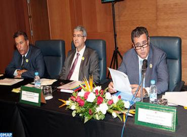 مخطط المغرب الأخضر : التمويلات المقدمة من طرف المانحين بلغت 15 مليار درهم