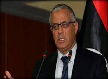 Head Of Libyan Government 's Visit To Morocco