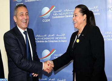 الشراكة بين الدولة وأرباب المقاولات في المغرب تتوخى بناء اقتصاد قوي ومستقر
