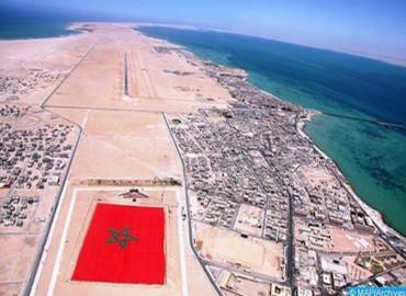 La marroquinidad del Sáhara es confirmada de hecho y de derecho
