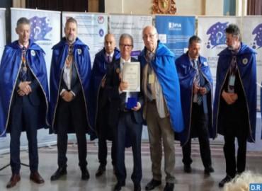 Marruecos gana tres medallas de oro en la Feria Europea de la Innovación