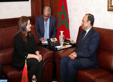 FM of Honduras Highlights Opportunities to Reinforce Cooperation with Morocco