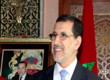 السيد العثماني يتباحث مع سفيرة السويد في المغرب بمناسبة الذكرى ال250 للتوقيع على أول معاهدة بين البلدين