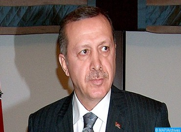 Turkish President Praises Cooperation Relations with Morocco