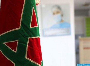 Coronavirus: Morocco Set up as Model for Managing Epidemic, Institut Montaigne