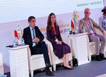 Morocco, an AfDB Strategic Partner (Official)