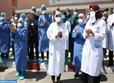 سبع جهات لم تسجل حالات إصابة مؤكدة جديدة بفيروس كورونا المستجد خلال الـ24 ساعة الأخيرة