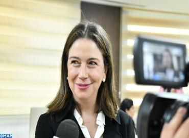 Colombia apoya la posición de Marruecos para encontrar una solución a la cuestión del Sáhara