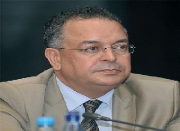 Le renforcement de la coopération touristique au centre d'entretiens entre M. Haddad et le vice-président du conseil municipal d