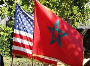 Morocco US