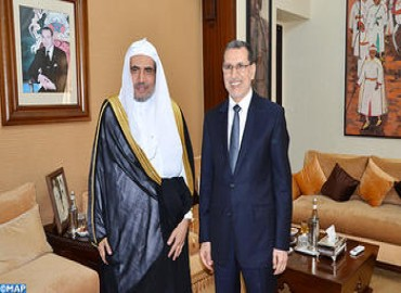 Muslim World League SG Praises Morocco's 'Active' Role in Fighting Extremism