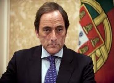 Portuguese FM Hails HM The King's Pioneer Role In Political And Institutional Reforms
