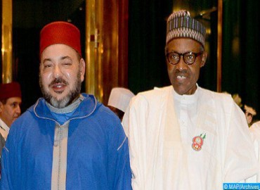 Joint Communiqué Following the Official Working and Friendship Visit to Morocco by Nigerian President (Full Text)