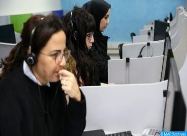 كوفيد 19: وزارة التضامن والتنمية الاجتماعية تضع رهن إشارة أسر الأشخاص ذوي التوحد خلايا للتواصل