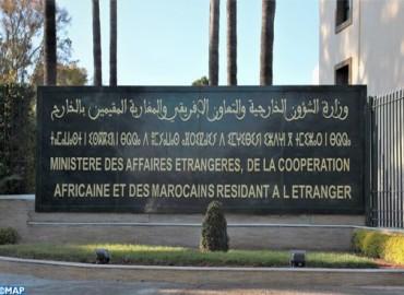 قنصلية المغرب بميلانو