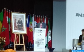 Lucha contra el Coronavirus: Expertos africanos expresan sus agradecimientos a SM el Rey