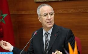 Las mezquitas serán reabiertas a la luz de las decisiones de las autoridades competentes