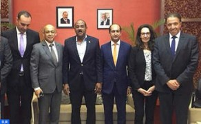 Morocco, Caribbean Countries Set to Promote Cooperation