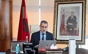 Covid-19: Marruecos ha evitado lo peor y la fase posterior al 10 de junio requiere una movilización global